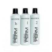 SELECTIVE PROFESSIONAL - Состав для слабых волос- PROTEO PERM 2, 1000 мл