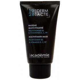ACADEMIE - Мультивитаминная маска, 75 мл