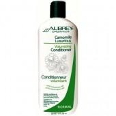 """AUBREY ORGANICS - Кондиционер для объема и блеска """"Ромашка"""" для нормальных волос, 325 мл"""