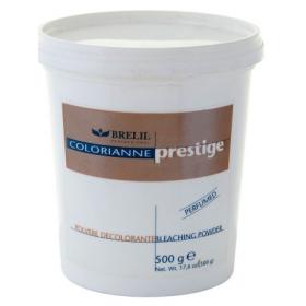 BRELIL - Парфюмированная осветляющая пудра - Perfumed Bleaching Powder, 500 гр