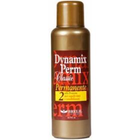 BRELIL - Лосьон для окрашенных волос - Dynamix Perm Classic n.2 - Dyeing Hair, 500 мл