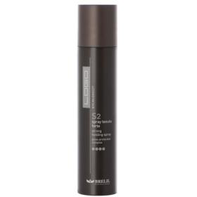 BRELIL - Сухой спрей для волос сильной фиксации - Logo S2 -  Strong Holding Spray, 300 мл