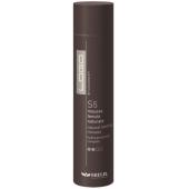 BRELIL - Мусс для укладки волос нормальной фиксации - Logo S5 -  Natural Holding Mousse, 300 мл