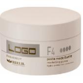 BRELIL - Моделирующая паста - Logo F4 - Modelling Paste, 100 мл