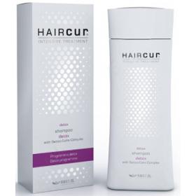 BRELIL - Шампунь для детоксикации волос - HCIT detox shampoo, 750 мл