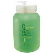BRELIL - Тонизирующий шампунь Яблоко - Fitness Shampoo, 3000 мл