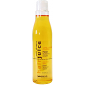 BRELIL - Питательный шампунь для сухих и ломких волос Папайя - Nutri Shampoo, 200 мл