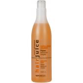 BRELIL - Питательный шампунь для сухих и ломких волос  Папайя - Nutri Shampoo, 500 мл