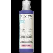 REVLON PROFESSIONAL - Шампунь, усиливающий цвет светлых волос - Blonde Sublime Shampoo, 250 мл