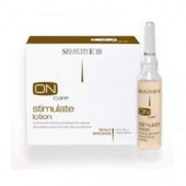 SELECTIVE PROFESSIONAL - Стимулирующий лосьон от выпадения волос - STIMULATE Lotion, 12 x 6 мл