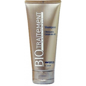 BRELIL - Шампунь  против  вьющихся волос - Shampoo ANTI CURLY, 1000 мл