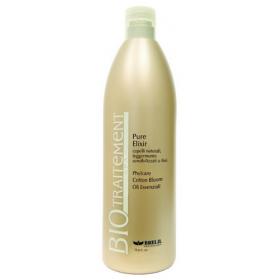 BRELIL - Эликсир для тонких волос и чувствительной кожи головы - Pure Elixir, 1000 мл