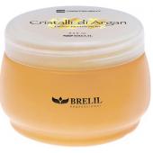 BRELIL - Маска для волос с маслом Аргании и Алоэ - Bio Argan Mask, 250 мл