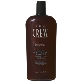 AMERICAN CREW АМЕРИКАН КРЮ Шампунь увлажняющий Daily Moisturizing Shampoo 1000 мл