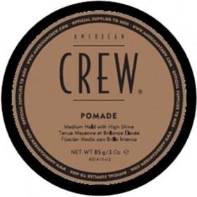 AMERICAN CREW - Помада для укладки волос Pomade, 50 мл