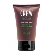 American Crew Tea Tree Firm Hold Styling Cream Крем для укладки сильной фиксации, 125 мл