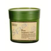 DANCOLY Лечебный арома крем с маслом розы ROSE TREATMENT CREAM, 300 мл