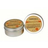 DANCOLY Воск для блеска Кристально чистый блеск SHINE CRYSTAL WAX, 80 гр