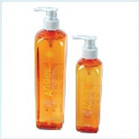 ANGEL PROFESSIONAL Marine Depth Spa Hair Design Gel - СПА Морских Глубин гель для волос, 250 мл