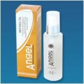 ANGEL PROFESSIONAL Refined Oil - Восстанавливающее Масло, 60 мл