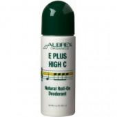 AUBREY ORGANICS - Роликовый дезодорант с витамином Е, 90 мл