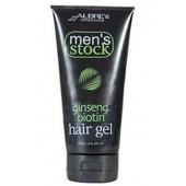 """AUBREY ORGANICS - Гель для волос """"Женьшень и биотин"""" для мужчин, 177 мл"""