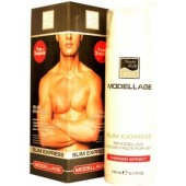 "BEAUTY STYLE - Концентрат моделирующий ""Экспресс эффект"" для мужчин, 150 мл"