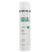 BOSLEY - Кондиционер для объема нормальных/тонких неокрашенных волос, Шаг 2 - Volumizing Сonditioner Normal to Fine Non Color-Treated Hair, 300 мл