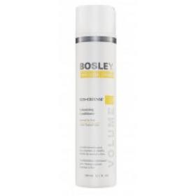 BOSLEY - Кондиционер для объема нормальных/тонких окрашенных волос, Шаг 2 - Volumizing Сonditioner Normal to Fine Color-Treated Hair, 300 мл