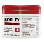 BOSLEY - Маска оздоравливающая УКРЕПЛЯЮЩАЯ - Healthy Hair Strengthening Masgue, 200 мл