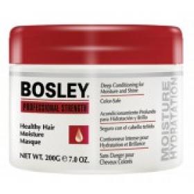 BOSLEY - Маска оздоравливающая УВЛАЖНЯЮЩАЯ - Healthy Hair Moisture Masgue, 200 мл