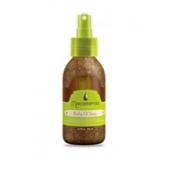 MACADAMIA - Уход восстанавливающий с маслом арганы и макадамии-Спрей - Healing Oil Treatment, 125 мл
