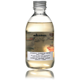 Davines - Очищающий нектар для волос и тела (Authentic Cleansing Nectar), 280 мл