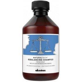 Davines - REBALANCING - шампунь для жирной кожи головы, 250 мл