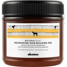 DAVINES - Nourishing Hair Building Pak - Питательная восстанавливающая маска, 250 мл