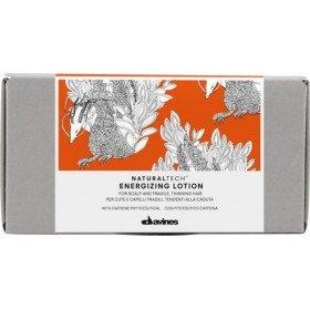 Davines - Energizing Lotion - Энергетический лосьон против выпадения волос в капсулах, 12 x 6 мл