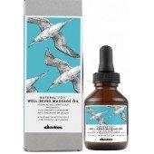 Davines - Well Being Massage Oil - Массажное масло для кожи головы, 100 мл