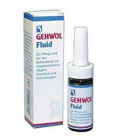 GEHWOL Жидкость Флюид - FLUID, 15 мл