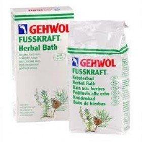 GEHWOL - Травяная ванна, 10 кг