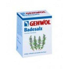 GEHWOL - Соль для ванны с розмарином, 1000 гр