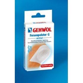 GEHWOL Защитная подушка под пятку – Геволь G малая/средняя, 1 пара