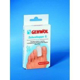 GEHWOL Гель-колпачок G на палец мини – Геволь, 6 шт