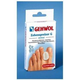 GEHWOL G Корректор большого пальца средний – Геволь G,  4 шт