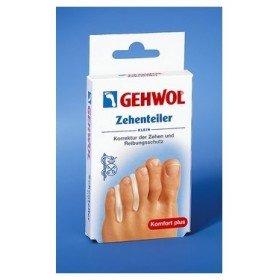 GEHWOL G Вкладыши между пальцев средний – Геволь G, 15 шт