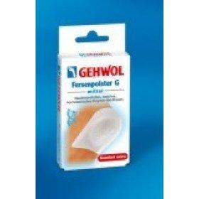 GEHWOL - Защитная подушка под пятку G, мал./сред., 1 пара