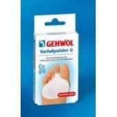 GEHWOL - Гель-подушечка под пальцы, бол., 1 пара