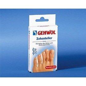 GEHWOL - Вкладыш м\у пальцев №4, 12 мм  15 шт
