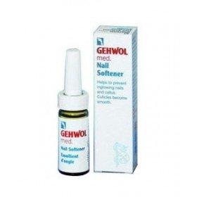 GEHWOL Смягчающая жидкость для ногтей – Геволь MED NAGEL-WEICHER, 15 мл