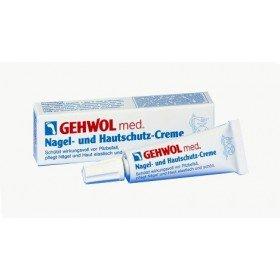 GEHWOL Крем для ногтей и кожи – Геволь MED NAGEL-UND HAUTSCHUTZ-CREMEL, 15 мл