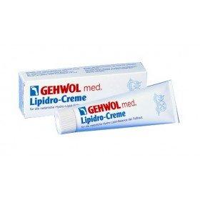 GEHWOL Крем Гидро-баланс – Геволь MED LIPIDRO-CREME, 125 мл